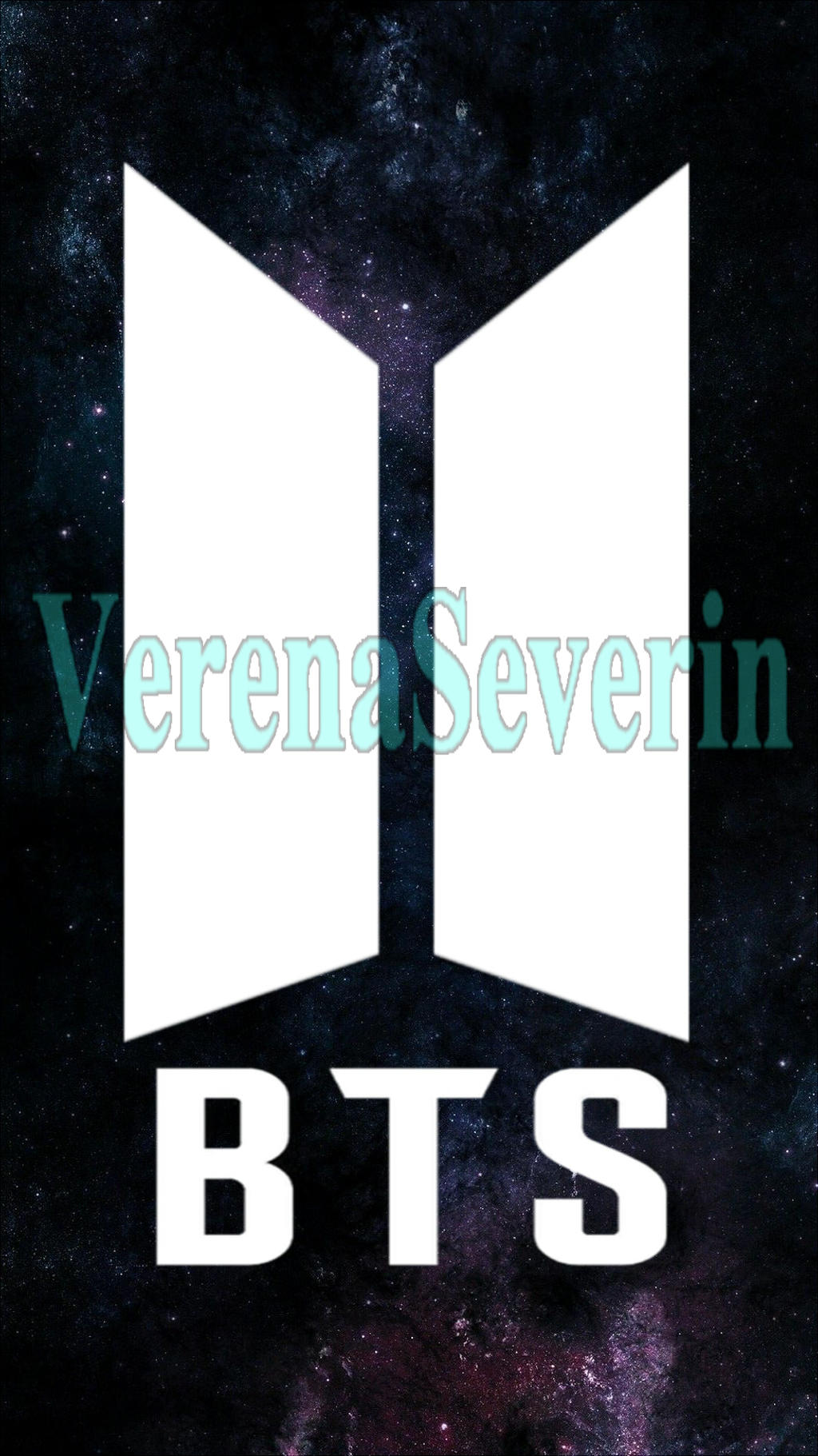 bts dark galaxy wallpaper by verenaseverin dcm6u8v