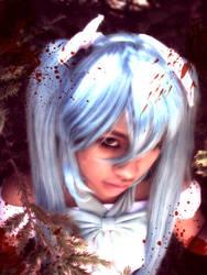 Vocaloid: Distorted Wonderland by Houkiboshi0791