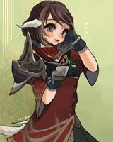 [com] Kotomi by rirukopf