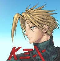 CG Kexblade 5 by iDNAR