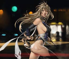 CG Girl 64