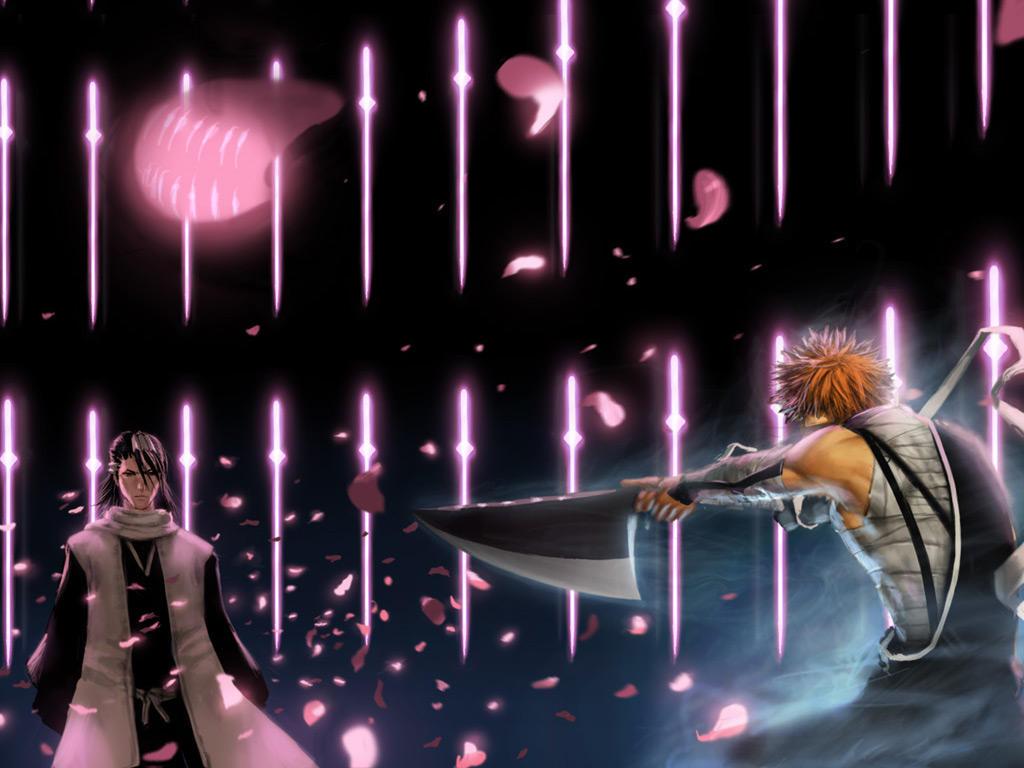 Bleach: Ichirin no Hana by iDNAR