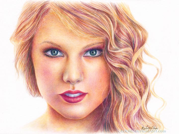 Taylor by kelch12