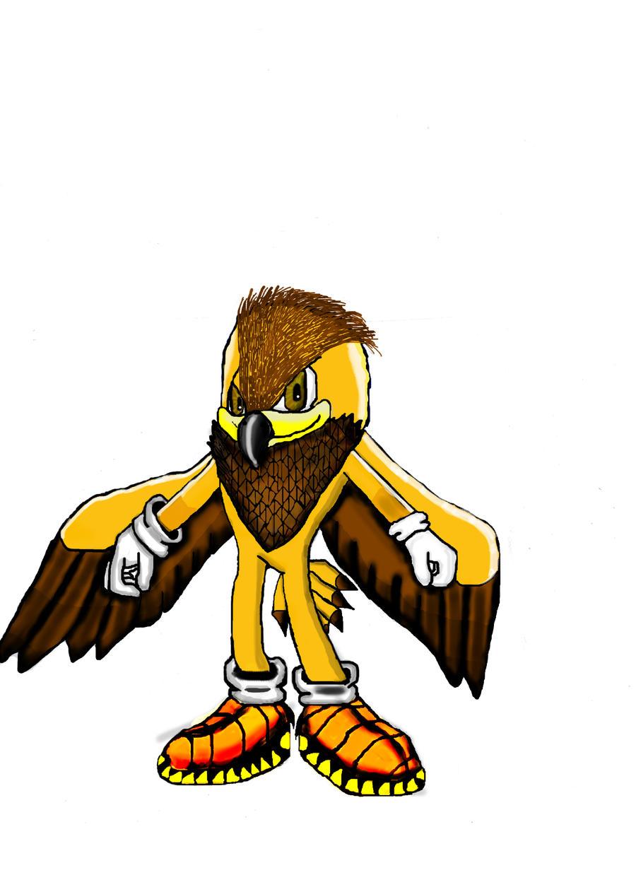 SirSonicBoom3's Profile Picture