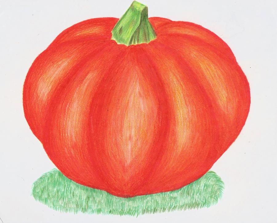 Pumpkin by SirSonicBoom3