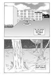 Manga Oneshot Page 1 by CynCinzia