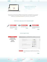 Warp Web by simplexmedia