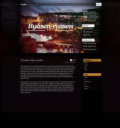 Draft: Byasen russ '11 by simplexmedia