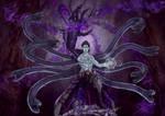 Andromalius-The Half-Demon
