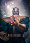 Thanos ver.1