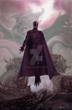 Femto - Griffith Reborn