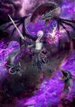 Azazel Unconquered