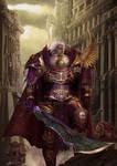 Fulgrim, Emperor's Children