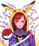 Dva Pokemon Trainer