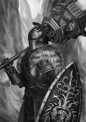 Faraam Knight Armor