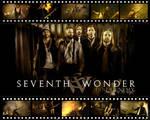 Seventh Wonder - Inner Enemy Wallpaper by xandra73
