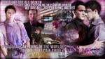 Torchwood Kiss Me Wallpaper by xandra73