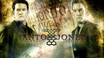Torchwood Ianto Jones Wallpaper by xandra73