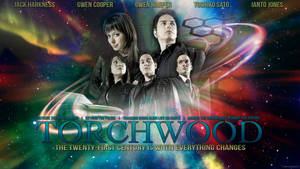 Torchwood - Everything Changes