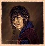 Lee Min Ho by FantasyFusion
