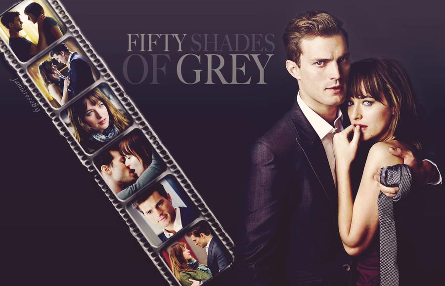 Fifty Shades Of Grey Wallpaper
