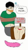 Let's Tickle Tao!
