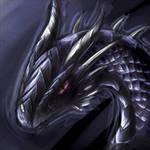 Random Dragon Head XD