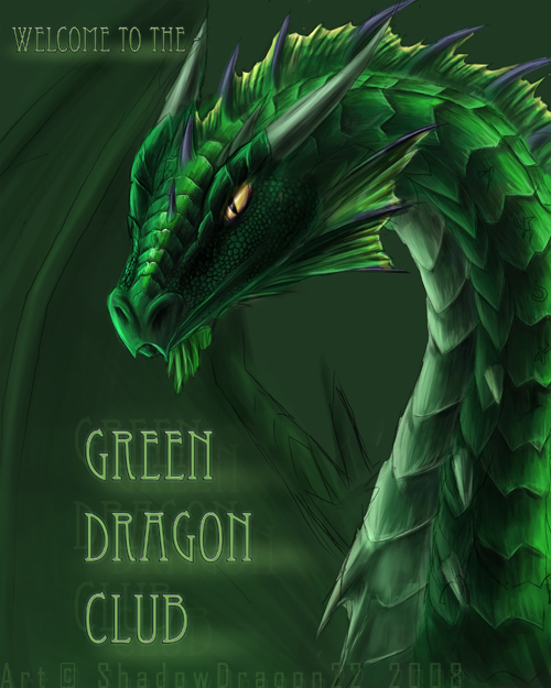 Love from the Dragon Cave .... pictures of our home ... and friends - Page 13 Green_Dragon_Club_ID_Contest_by_ShadowDragon22