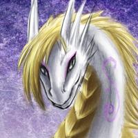 Yowsie portrait by ShadowDragon22