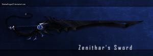 Zenithar's Sword