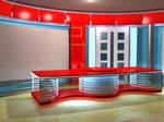 3D Studio Room