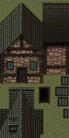 RPG Maker House