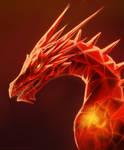 HoMM3: Crystal Dragon