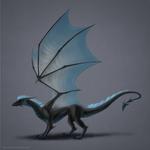 Adriano Dragon Commission