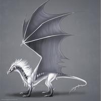 Chiwa Dragon Commission by ShadowDragon22