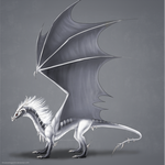 Chiwa Dragon Commission