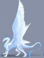 Briseas Dragon Commission
