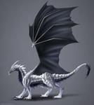 Eclipse Dragon Commission