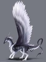 Keahi Dragon Commission