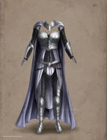 Valkyrie Armour Design by ShadowDragon22