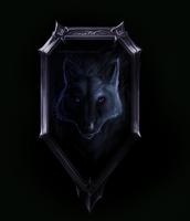 Shadow Warrior Emblem Commission by ShadowDragon22