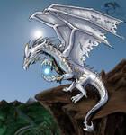 SpironX - Santificius - dragon