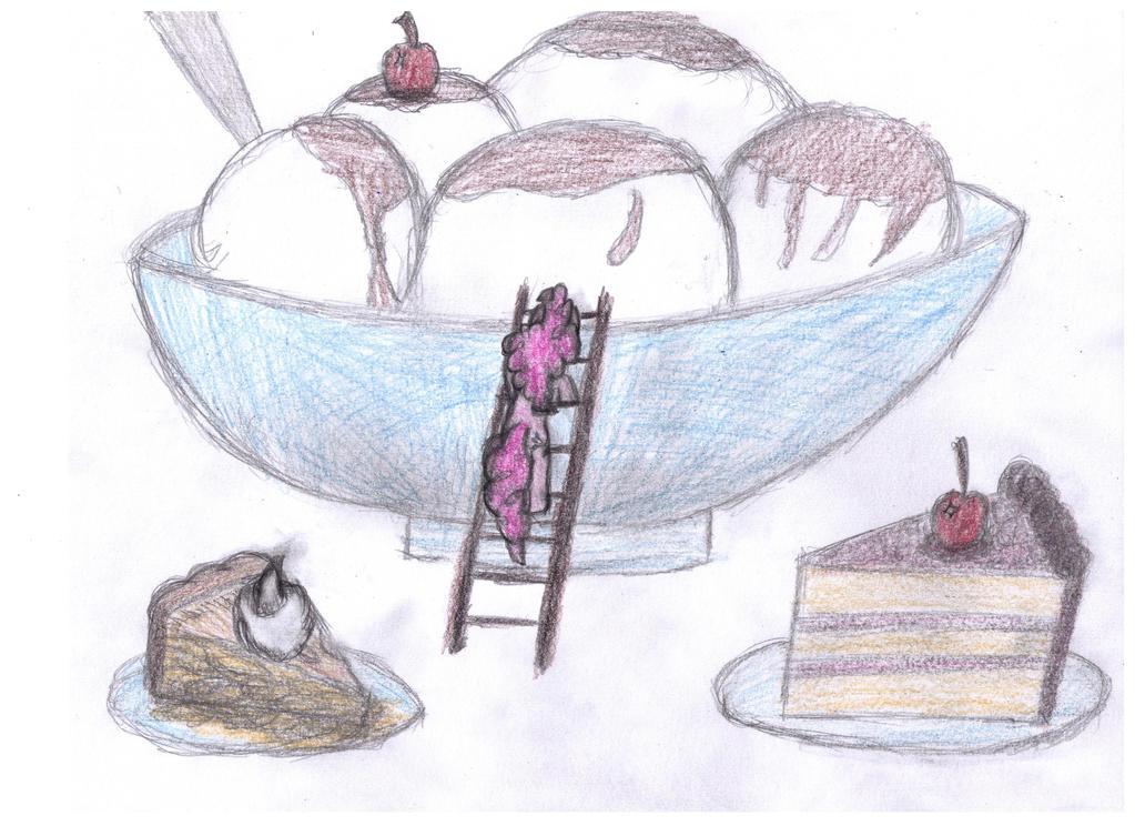 ATG Week 194 - Yumm Scribbles by vaser888