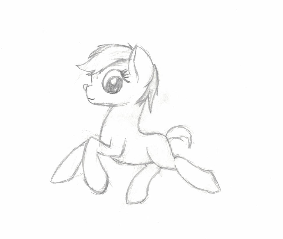 ATG Week 287 - A Storybook Pony by vaser888
