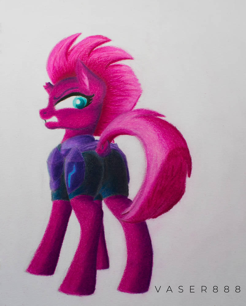Tempest Shadow by vaser888