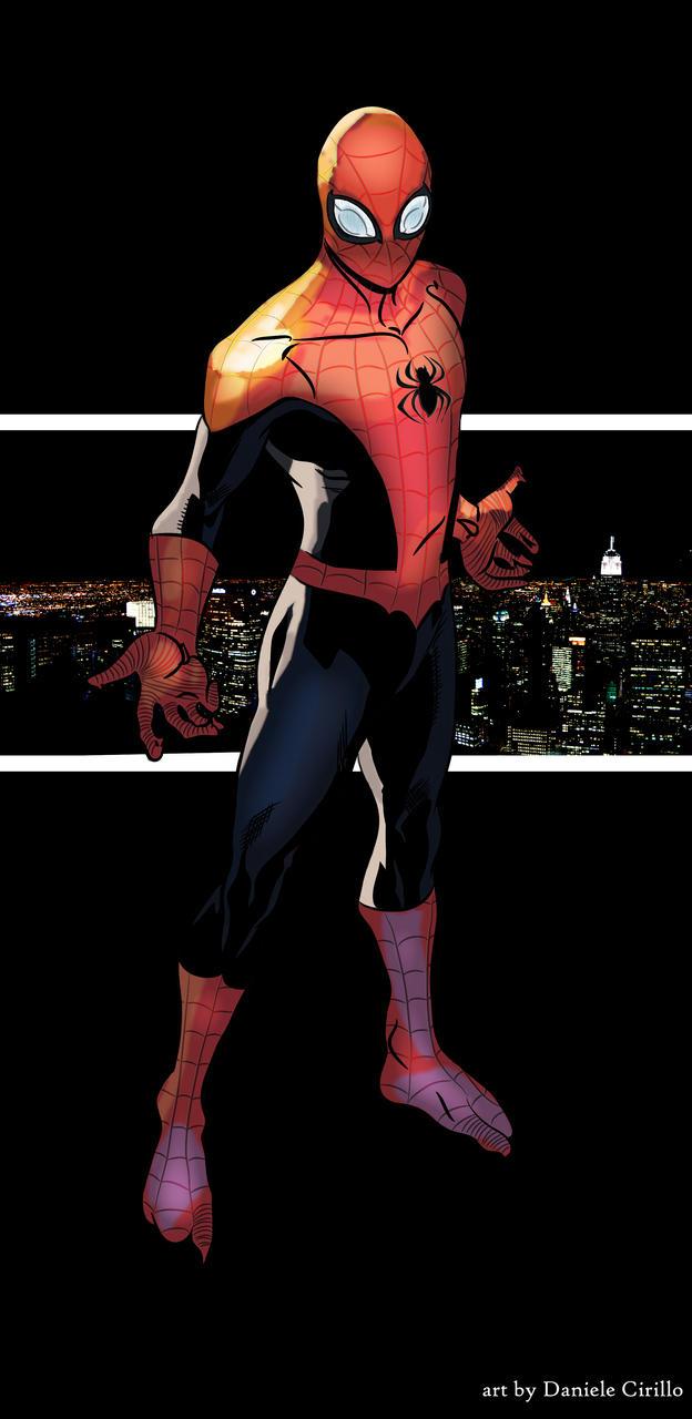 the superior spider man - photo #39