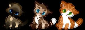 Kitten Adopts (Open!)