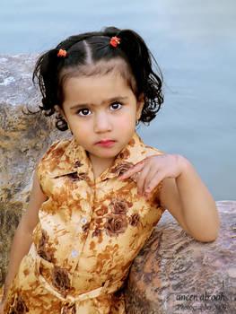 Zainab My Sweety.