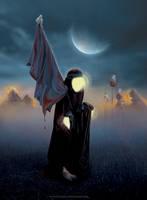 Solitude Zainab by MariamMohammed