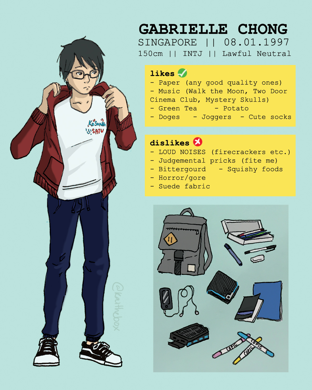 kaithebox's Profile Picture